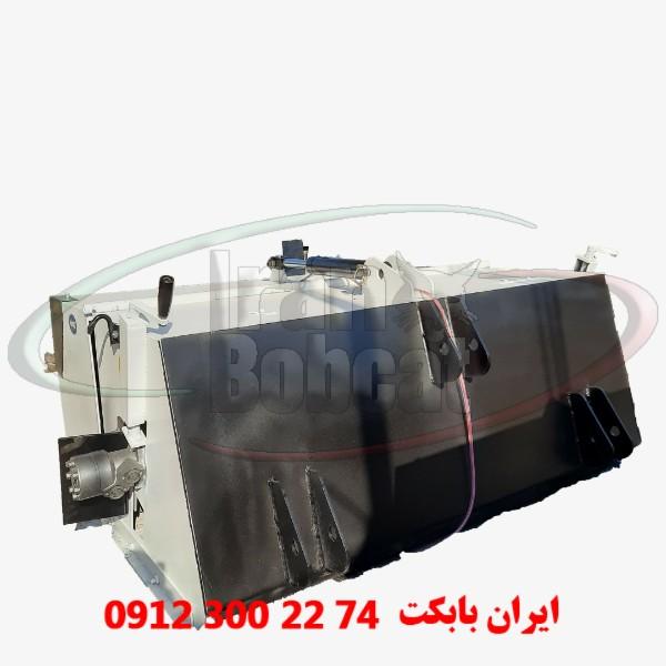 جلوبند سوییپر بابکت مدل Sm-150b